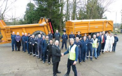 Learner Success at Richard Western Ltd