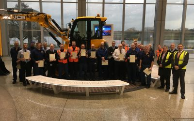 Manufacturing Excellence Improvement Programme  Saves £30million